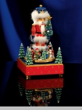 Christopher Radko Clara's Nutcracker - Musical - Limited Edition of 1200!